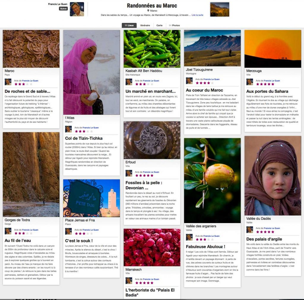 Sites de rencontre maroc